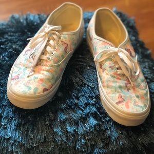 🔥$40🔥 Low top vans